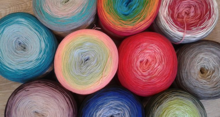 Woolly Hugs Bobble *** Neue Farben